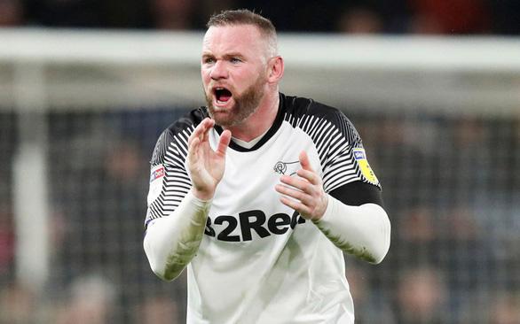 Rooney trên hành trình thành quỷ đầu đàn - Ảnh 1.