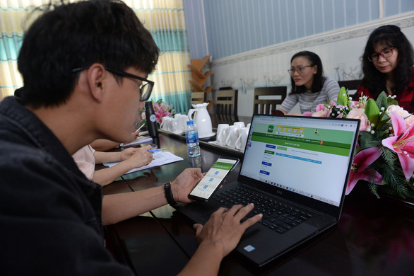 Tập huấn giáo viên dạy trực tuyến cho học sinh - Ảnh 3.