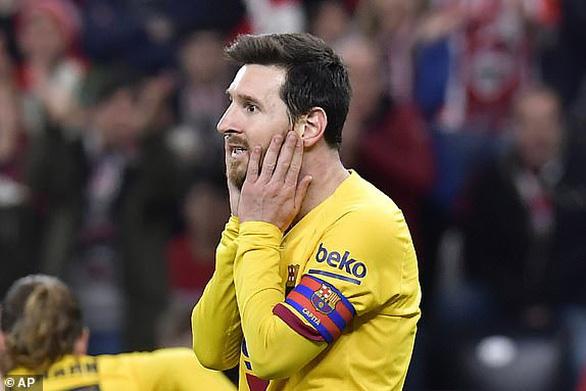 Real Madrid và Barcelona cùng bị đá văng khỏi Cúp Nhà vua - Ảnh 4.
