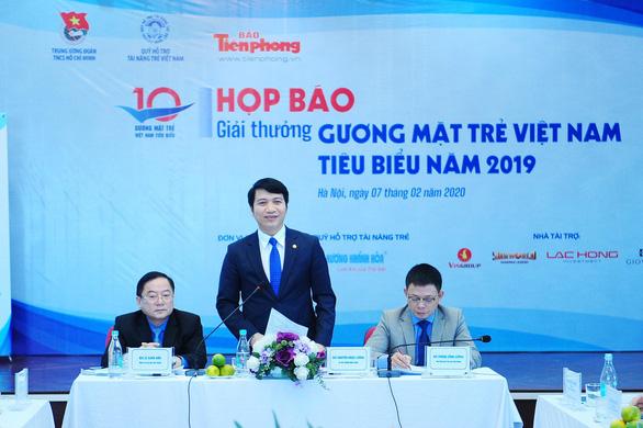 Nữ cầu thủ Huỳnh Như vào đề cử 20 Gương mặt trẻ Việt Nam 2019 - Ảnh 1.