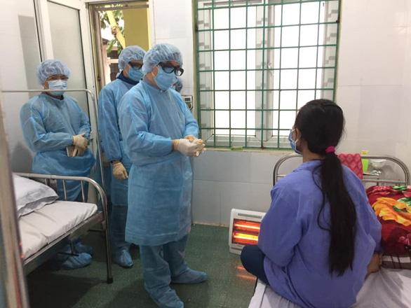 Việt Nam có bệnh nhân nhiễm virus corona thứ 14 - Ảnh 1.