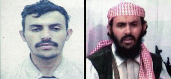 Mỹ diệt thủ lĩnh al-Qaeda ở bán đảo Ả-rập - Ảnh 1.