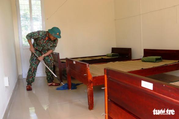 Các địa phương sẵn sàng tiếp nhận công dân Việt Nam trở về từ Trung Quốc - Ảnh 3.