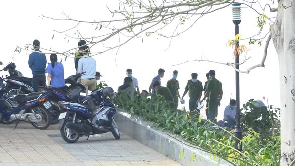 7 giờ phá vụ án người Trung Quốc giết đồng hương phân xác chấn động Đà Nẵng - Ảnh 4.