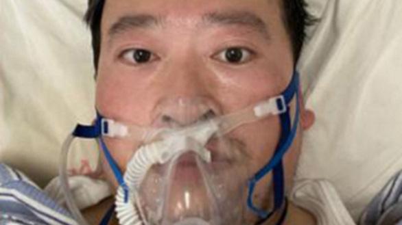 Dân Trung Quốc đau buồn, giận dữ khi bác sĩ Lý Văn Lượng qua đời - Ảnh 2.