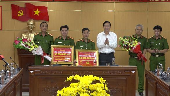 7 giờ phá vụ án người Trung Quốc giết đồng hương phân xác chấn động Đà Nẵng - Ảnh 2.
