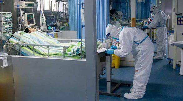 Trung Quốc lấy sức dân dập dịch corona - Ảnh 1.