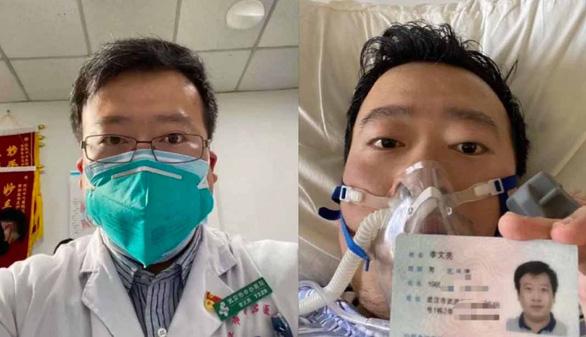 Chuyện bác sĩ Lý Văn Lượng qua đời: Kẻ bịa đặt thành người đáng kính - Ảnh 1.