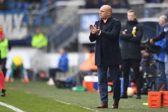 HLV Jansen muốn Heerenveen của Văn Hậu phải thắng trước Venlo - Ảnh 1.