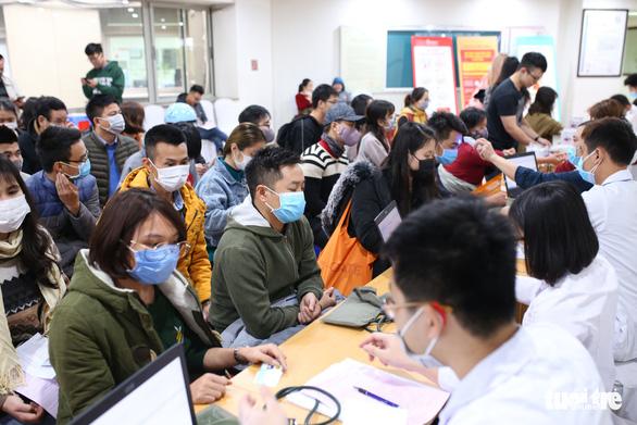 Hàng ngàn người hiến máu trong những ngày dịch corona phức tạp - Ảnh 5.