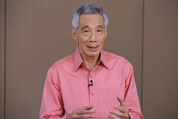 Singapore  40 ca nhiễm, thủ tướng trấn an sợ hãi còn gây hại nhiều hơn virus - Ảnh 1.