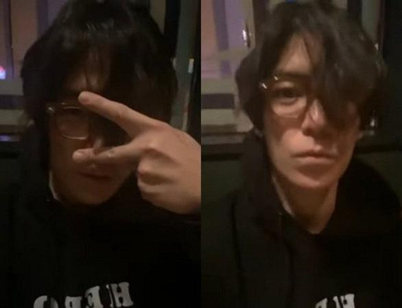 T.O.P của BigBang bất ngờ tuyên bố sẽ không tái xuất ở Hàn Quốc - Ảnh 1.