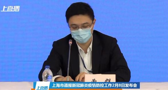 Chuyên gia Trung Quốc: Virus corona có thể lây truyền qua aerosol - Ảnh 1.