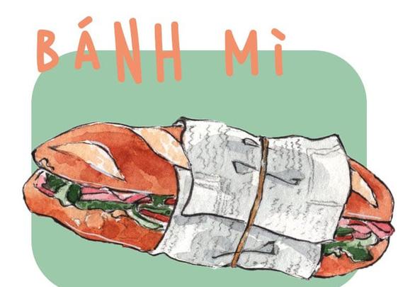 Người Việt bỗng thấy thương cái áo bình dân mà bánh mì đang khoác - Ảnh 1.