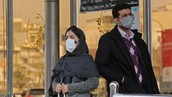 Tại sao tỉ lệ tử vong do virus corona ở Iran cao nhất thế giới? - Ảnh 1.