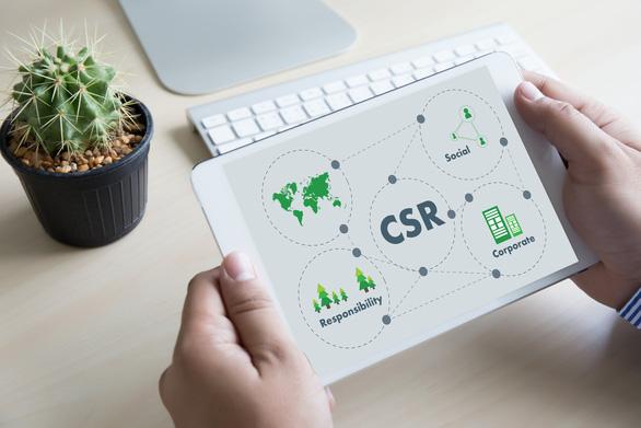CSR - Những cách tiếp cận mới - Ảnh 1.
