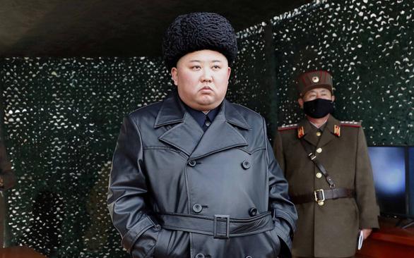 Vì sao Triều Tiên phóng vật thể liên tiếp? - Ảnh 1.