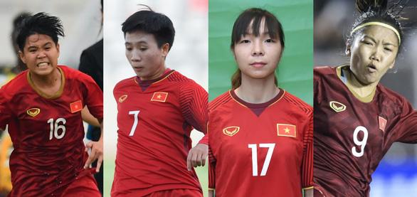 Mục tiêu thực tế của tuyển nữ Việt Nam là ghi bàn thắng đầu tiên vào lưới tuyển Úc - Ảnh 1.