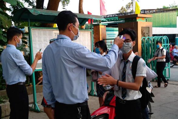 Đồng Nai: Học sinh mầm non đến THCS nghỉ học tiếp hết tháng 3 - Ảnh 1.
