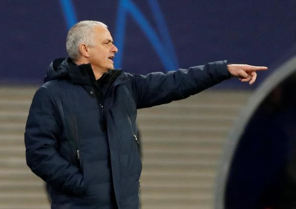 Đi săn không súng, Tottenham bị Leipzig loại khỏi Champions League - Ảnh 3.
