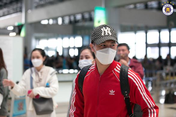 Trở lại sớm sau chấn thương, Đình Trọng nghỉ thêm 2-3 tháng - Ảnh 2.