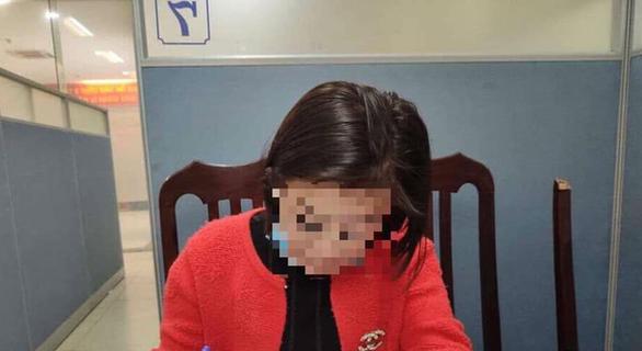 Triệu tập hai phụ nữ đăng tin sai về bệnh nhân số 17 nhiễm COVID-19 - Ảnh 1.