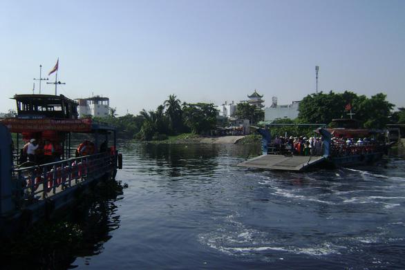 TP.HCM xây dựng cầu An Phú Đông và hầm chui bến xe miền Đông mới - Ảnh 1.