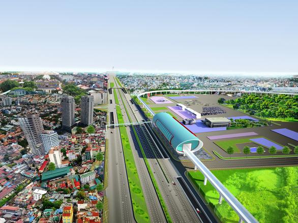 TP.HCM xây dựng cầu An Phú Đông và hầm chui bến xe miền Đông mới - Ảnh 3.