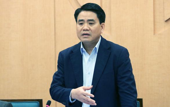 Chủ tịch Hà Nội: 2/3 khách hạng C chuyến bay VN0054 nhiễm COVID-19 - Ảnh 1.