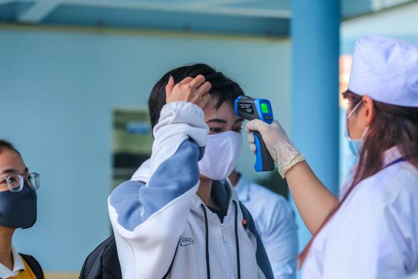 Đồng Nai là tỉnh đầu tiên cho học sinh nghỉ học đến hết 4-4 - Ảnh 1.