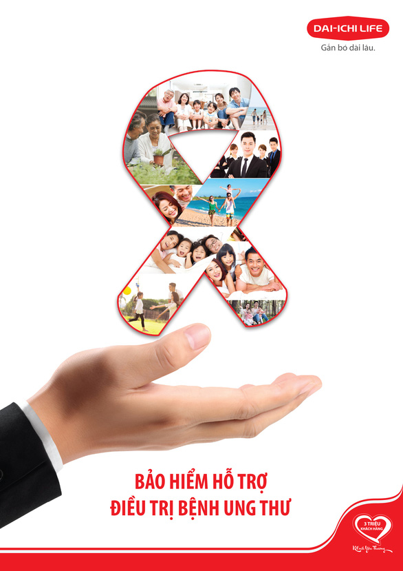 Dai-ichi Life VN ra mắt hai sản phẩm bảo hiểm mới - Ảnh 1.