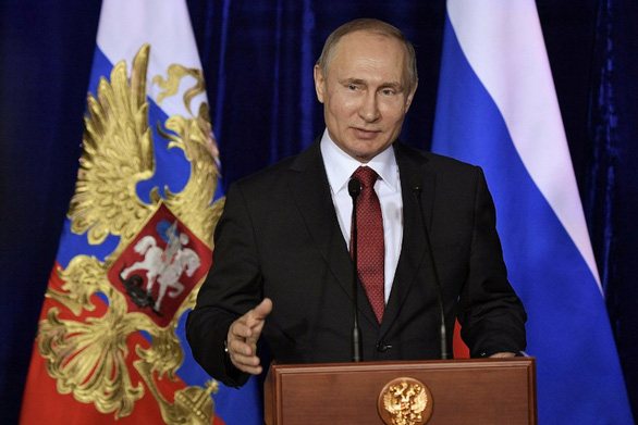 Hạ viện Nga mở đường, ông Putin sẽ tranh cử nắm quyền tổng thống đến 2036? - Ảnh 1.