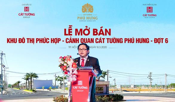 Cát Tường Phú Hưng mở bán vị trí mặt tiền quốc lộ 14 - Ảnh 3.