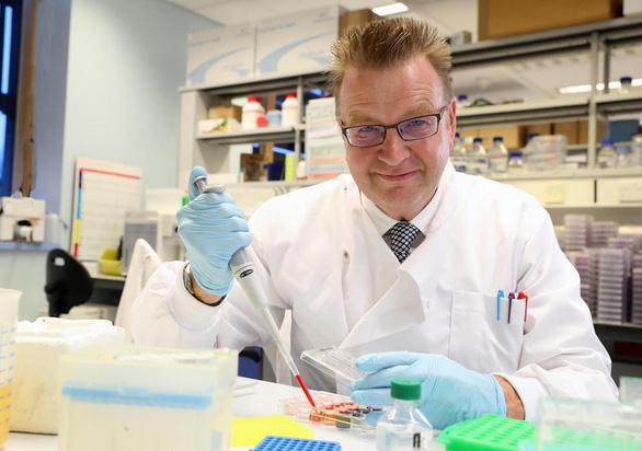 Cuộc trường chinh tìm văcxin cứu người - Kỳ 4: Tế bào T và ca ung thư bí ẩn - Ảnh 2.