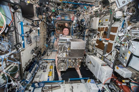Khách đầu tiên đã chi 1.276 tỉ đồng đặt chỗ du lịch lên Trạm vũ trụ quốc tế - Ảnh 2.