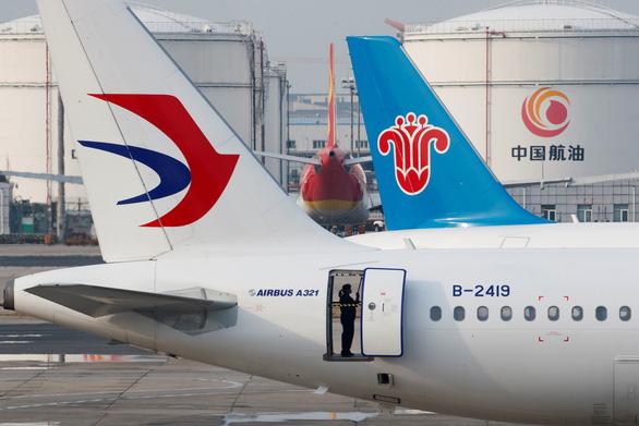 Trung Quốc yêu cầu các hãng giới hạn bay quốc tế còn... 1 chuyến/nước - Ảnh 1.