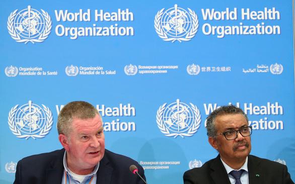 WHO công bố: COVID-19 là đại dịch, các nước không được khoanh tay - Ảnh 1.