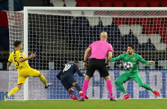 Neymar tỏa sáng, PSG đá bay Dortmund khỏi Champions League - Ảnh 1.
