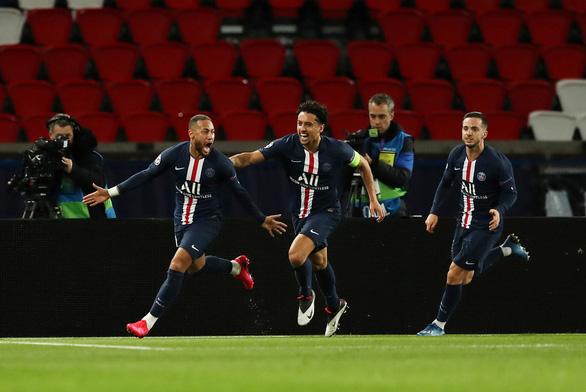 Neymar tỏa sáng, PSG đá bay Dortmund khỏi Champions League - Ảnh 2.