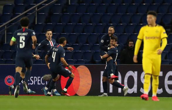 Neymar tỏa sáng, PSG đá bay Dortmund khỏi Champions League - Ảnh 3.