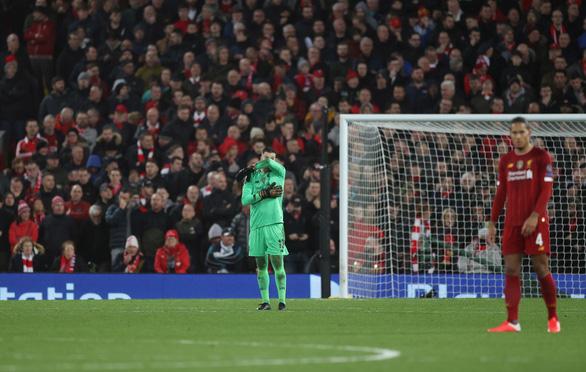 Liverpool bị Atletico Madrid loại khỏi Champions League - Ảnh 3.