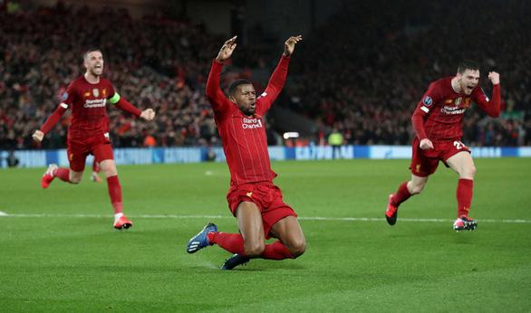 Liverpool bị Atletico Madrid loại khỏi Champions League - Ảnh 2.