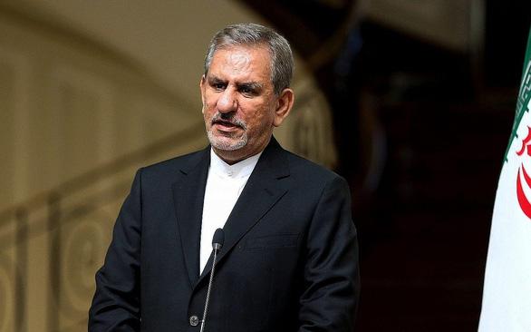 Iran tiết lộ danh sách các quan chức nhiễm SARC-CoV-2 và chết vì COVID-19 - Ảnh 1.