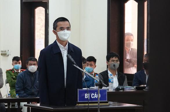 Cựu chánh thanh tra Bộ Thông tin và truyền thông được trả tự do tại tòa - Ảnh 1.