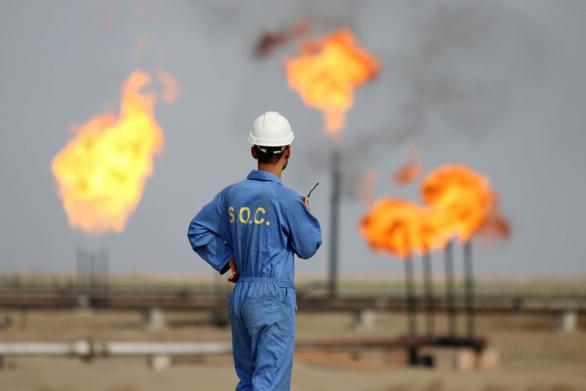 Mỹ ra tay, giá dầu khởi sắc - Ảnh 1.