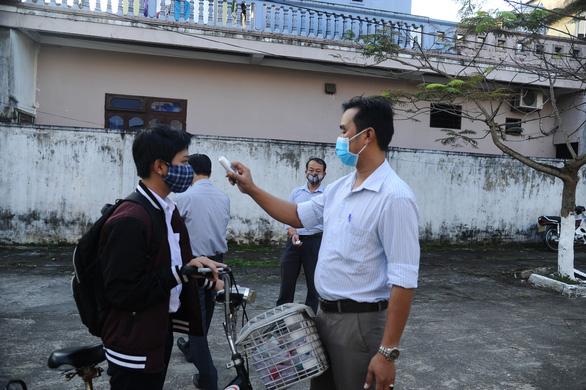 Xử phạt người đưa sai tin: Học sinh chưa thể đến trường, giám đốc Sở chuẩn bị nhận án kỷ luật - Ảnh 1.