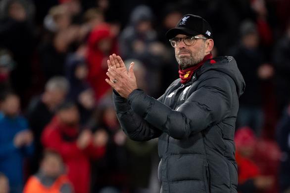 HLV Klopp: Sai lầm của Liverpool là không thể ghi 2 bàn trong 90 phút - Ảnh 1.