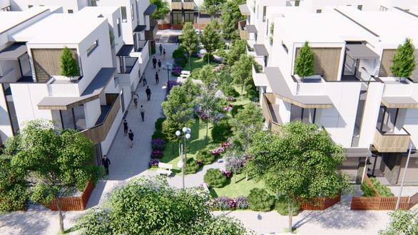 TP. Đồng Xoài: Bất động sản đô thị công nghiệp - Tiềm năng nhờ vị thế - Ảnh 1.
