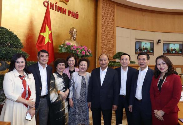 Vin, Sun, FLC, Masan... kiến nghị gì với Thủ tướng để chống đỡ khó khăn do dịch? - Ảnh 1.