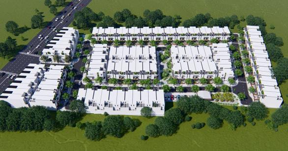 TP. Đồng Xoài: Bất động sản đô thị công nghiệp - Tiềm năng nhờ vị thế - Ảnh 3.